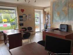 Сегедская, 23, фасадный офис, 30 кв м. 2