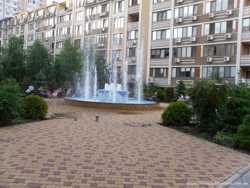 р-н Приморский, ул. Говорова Маршала 10г