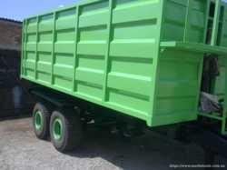 Прицеп тракторный самосвальный зерновоз новый 2птс-9 , 2птс-12 ,нтс 12 3