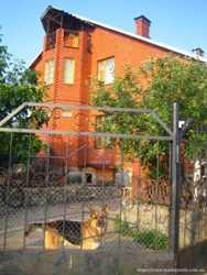 Продам дом в Запорожье на Великом Лугу