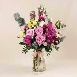Заказ онлайн цветов, подарков, десертов 1