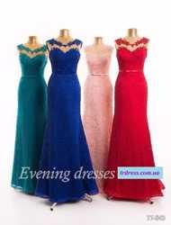 Купить недорогое вечернее платье 3