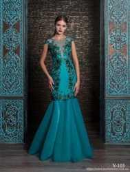 Выпускные вечерние платья купить с примеркой 1