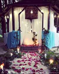 Організація романтичних побачень 1