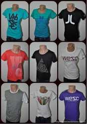 Футболки WeSc 3