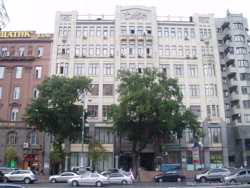 Крещатик. Аренда презентабельного офиса 615 кв.м. 1