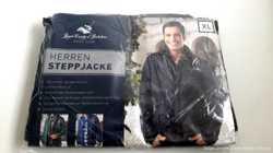 Куртки мужские стеганные (Германия) оптом