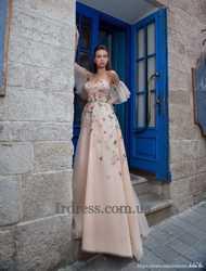 Красивые вечерние,выпускные платья в Киеве 1