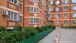 Продам квартиру в ЖК Янтарный 1