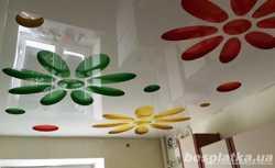житомир, натяжные потолки