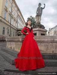 Лучшие коллекции вечерних платьев!Магазин вечерних платьев Украина 3