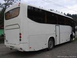 Кликни тут! Аренда автобуса МАН 38 мест. Львов.