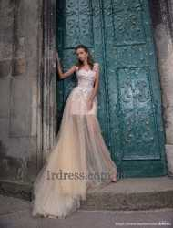 Вечерние платья,лучшие модели 3