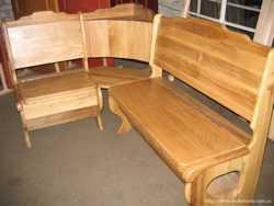 Кровати и мебель из массива дерева 3