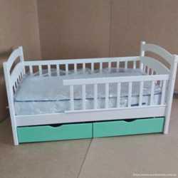 Детские кровати от производителя - Karinalux. Бонусы к кроваткам. 2