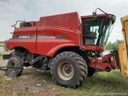 Комбайн зернозбиральний Case IH 5088 Axial-Flow