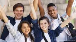 английский для подростков, курсы английскоб разговорный клуб