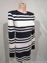 Сукня -туника смугаста 2