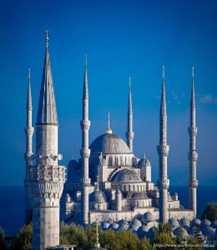 """Авторский тур выходного дня """"8 марта в Стамбуле"""""""