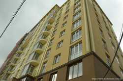 Продаж 3 кім дворівневої к-ри в новобудові по вул. Манастирського 2