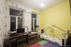 4-х комнатная квартира в центре города!  1
