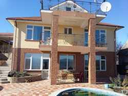 Продается жилой дом в центре 206кв.м. 2этажа, с бассейном