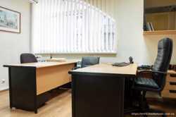 Офис в центре, ул. Антоновича, 72 146м2, ж/ф без % 3