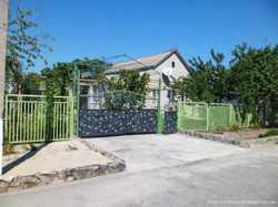 Продам будинок з меблями в с.Люцерна, 5 км. до м.Запоріжжя. Торг.