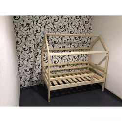 Кровать-домик -2500грн 2