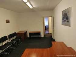 Сдается меблированный офис 59 м., м. Лукьяновская