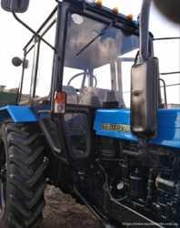 Продам трактор МТЗ 82 3
