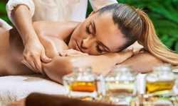 Запрошую відвідати масажний кабінет в центрі міста