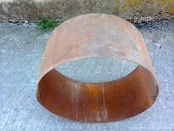 Продам среднюю часть бочки / ёмкости к бетономешалке. 2
