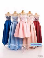 Випускнi сукнi великого розмiру магазин 3