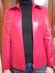 Продам женскую куртку, 42 р 1