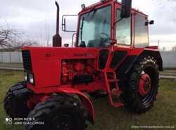 Трактор МТЗ 82.1 2004