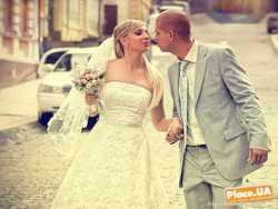 Организация свадьбы, проведение свадьбы, организация свадьбы в Киеве. 2