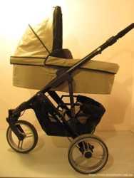 Продам детскую коляску ABC Design Rodeo