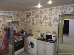 Часть дома на Новоселовки 3
