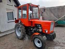 Продам трактор Т 25 1998 рік 2