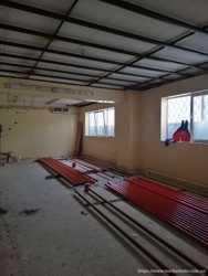Сдам складские и офисные помещения возле ст.м Дворец спорта 2