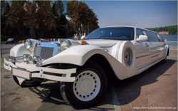 Лімузини на прокат не дорого, великий вибір авто VIP класу! 3