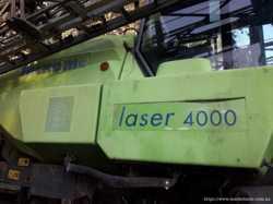 Опрыскиватель самоходный Tecnoma Laser 4000 2