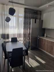 1 комнатная квартира в 42 Жемчужине с террасой и видом на море