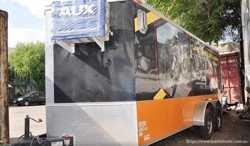 Продам: Спец прицеп-фургон жилой США. BENDRON TITAN. BN-716TA