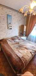 Продам 2-х комнатную квартиру на Добровольского 1