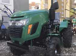 Міні трактор Лідер 180+КОМПЛЕКТ,мототрактор,Доставка БЕЗКОШТОВНА.ТОРГ
