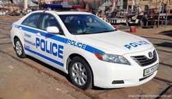 163 Аренда полиция New York  1