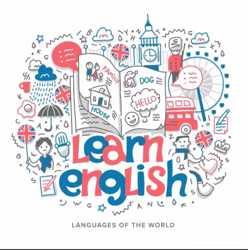 Репетитор английского для школьников и дошкольников