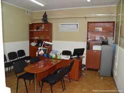 Продаётся офис 200м2  в Алуште ул. Судакская 20